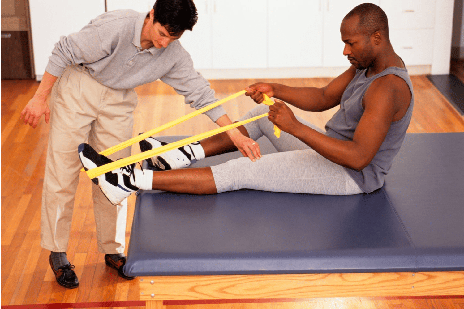 Best Physical Therapy Clinic On Staten Island [Workers ...
