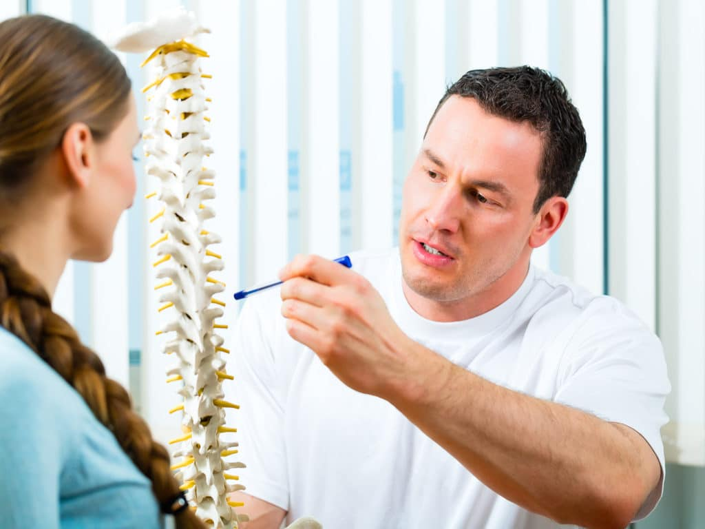 Bayside Physical Therapy Chiropractic & Acupuncture